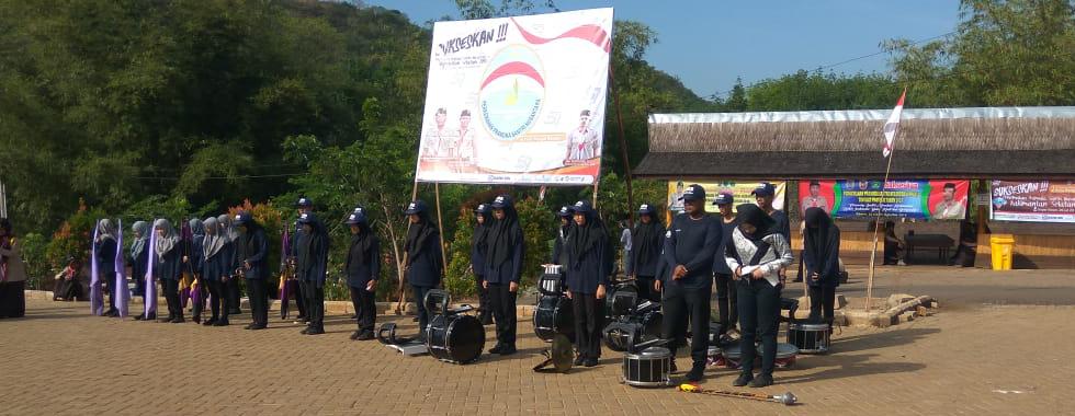 Drumband MAN 4 Banjar