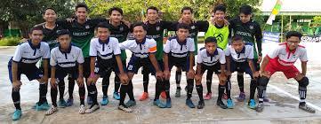 TIM Bola Volly MAN 4 Banjar